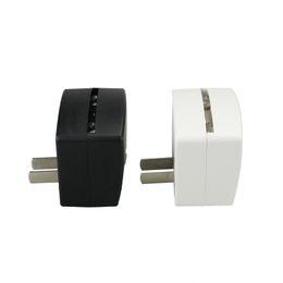Mini RGB LED Base de lámpara Built-in Light Sensor US Enchufe de pared US Socket 7 RGB Lights para placa de acrílico en venta