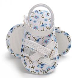 $enCountryForm.capitalKeyWord UK - Summer Baby Shoes Kids Floral Sandals Shoes Princess Open Toe Anti-Kick Non-Slip Soft Sandals Children Wedding Party
