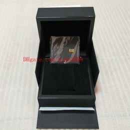 $enCountryForm.capitalKeyWord Australia - Luxury High Quality RM 056 035 001 Watch Original Box Papers Leather Boxes Handbag For Yohan Blake Booklet gift man woman Watches