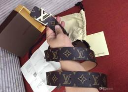$enCountryForm.capitalKeyWord Australia - C-2018New product Men is Belts Luxury Pin buckle genuine leather belts for men designer mens belt women waist belts free shipping