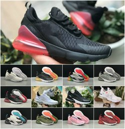 Off bOy online shopping - 2018 Air Kids Running Sports Shoes Infant S boys girls Black White Red Blue Basketball Sneakers Run plus off TN Chaussures Maxes