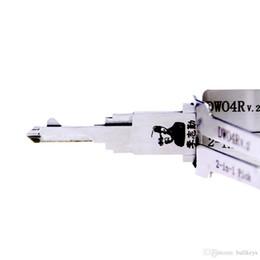 $enCountryForm.capitalKeyWord Australia - Lishi Key Reader Auto Tools DWO4R Lock Pick and Decoder car Key Decoder locksmith Tool for Buick Excelle Daewoo Holden Pontiac Citroen