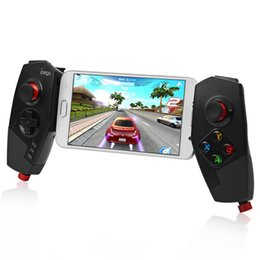 ipega games 2018 - IPEGA PG-9055 Adjustable Wireless Bluetooth Game Pad Controller Gamepad Bluetooth Joystick Multimedia for Cellphone Tabl