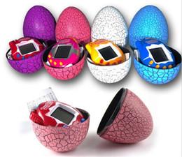 $enCountryForm.capitalKeyWord Canada - New Electronic Pets Dinosaur Egg Interactive Toys For Children Tamagotchi Tumbler Virtual Cyber Digital E-pet Handheld Game to373