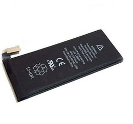 Iphone 4s battery new online shopping - 100 Original New Top Quality best Li ion Replacement battery for iphone4g s battery Factory price delivery within hours