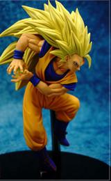$enCountryForm.capitalKeyWord NZ - Manga Action Figure Dragon Ball Z Budokai 6 Super Goku PVC 17CM Kamehameha