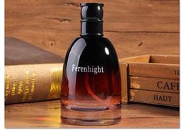 Top qualité EAU DE PAEFUM parfum naturel vaporisateur vaporisateur pour homme 75 ml avec longue durée parfum haute capacité livraison gratuite