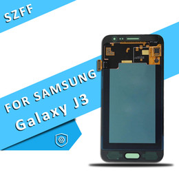 $enCountryForm.capitalKeyWord Canada - For Samsung Galaxy J3 2016 J320F J320H J320M J320FN Super AMOLED HD Display Touch Screen Digitizer Assembly Free Shipping