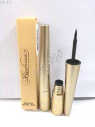 Liquid Eyeliner Free Shipping NZ - Factory Direct Free Shipping New Makeup Eyes M12 Liquid Eyeliner Eyeliner Liquide!2.5ml