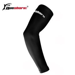 Apparel Accessories Fast Deliver Basketball Volleyball Arm Sleeves Bicycle Bike Arm Covers Sports Elbow Pads Uv Protection Running Cycling Arm Warmers Tattoo Men's Accessories