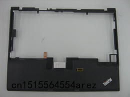 Discount x61 laptop - FRU 42W3771 New cover for Lenovo ThinkPad X61 X60 X60s Palmrest cover The keyboard cover