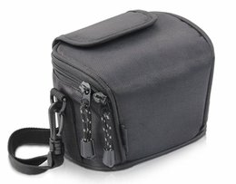 H Case UK - Camera Case Bag for  EOS M100 M10 M6 M3 M2 M Powershot G5 x SX540 SX530 SX520 SX510 SX500 HS SX430 SX420 SX410 SX400