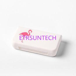 $enCountryForm.capitalKeyWord UK - 3 Grids Cartoon Mini Portable Pill Box Tablet Storage Case Plastic Container for Medicines Organizer QW7795