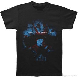 2018 New Summer Men Hot Sale Fashion Slayer Men s Stillness Comes T-shirt  Size S To 3XLO-Neck Oversize Style Tee Shirts Styles 4a469548c7b9