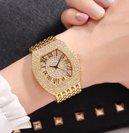 Glasses Trade Australia - Foreign Trade Selling Fashion cacaxi Women High-end Luxury Quartz Watch Top Brand Relogies For Women Relojes Best Gift 60_04