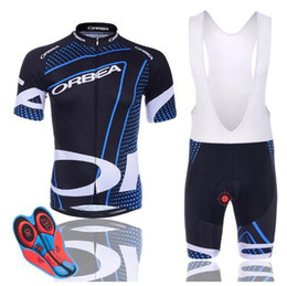 Chinese  2017 ORBEA Cycling Jersey Newest Fabric Short sleeves Cycling Bike Bicycle Clothing Clothes Men High Quality Jacket Jersey manufacturers
