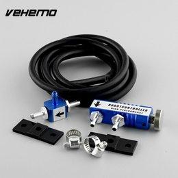 Голубое участвуя в гонке^регулятора 1-30 PSI подталкивания Turbo ручной операции регулируемое