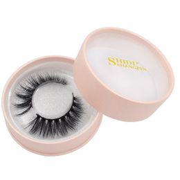 6a667e91179 Human Hair lasHes online shopping - false eyelashes d mink lashes natural  long fake eye lashes
