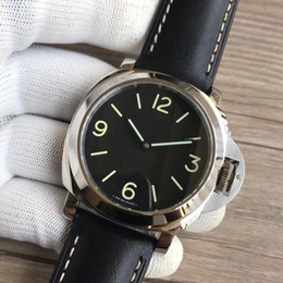 $enCountryForm.capitalKeyWord Australia - hot sell men watch automatic titanium case and leather strap from xf the best version male mechanical watch pam 773 low price