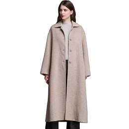 Laine D'hiver Manteau De Korean Distributeurs Gros En Moutarde fg6v7yIYb