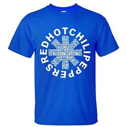 $enCountryForm.capitalKeyWord UK - 2018 Rushed Top Fashion Fashion O-neck Broadcloth Cotton Print Tee4u Party T Shirts Chili Peppers Short Men Best Friend