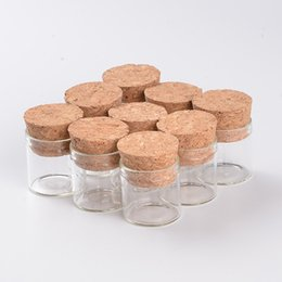 8a02d0b83 Small tranSparent glaSS jarS online shopping - 5ml Small Glass Vials Jars  Bottle With Corks Stopper
