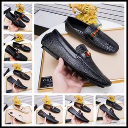 $enCountryForm.capitalKeyWord Canada - 344 Style Man pointed toe dress shoe Italian designer mens dress shoes genuine leather black luxury wedding shoes men low heel shoes