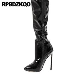 2583a9c7af4 Wide Calf Knee High Boots Canada | Best Selling Wide Calf Knee High ...