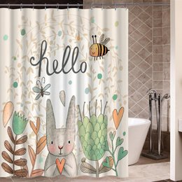 Discount Shower Curtains Flowers