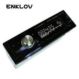 $enCountryForm.capitalKeyWord NZ - ENKLOV 45Wx4 FM Audio Music USB   SD with In Dash AUX Input Bluetooth Car Kit Car Radio Stereo MP3 Player Digital Bluetooth