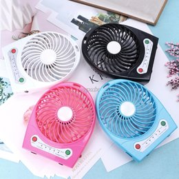 Rechargeable Table Fans Online Shopping | Rechargeable Table