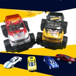 Off bOy online shopping - Off Road Vehicle Inertia Large Children Kid Toys Jeep Alloy Automobile Model Boy Birthday Gift Hot Sale ht V
