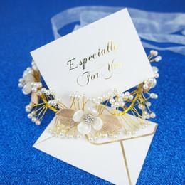5 photos wedding card envelope designs uk 25set gold especially for you fold card fashion design wedding