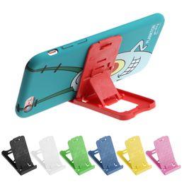 Taşınabilir 4 Dişli Ayarlanabilir Danışma Yatak Cep Telefonu Tablet PC Araba Için Montaj Tutucu Stand-Styling Araba Aksesuarları