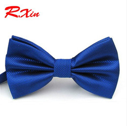 Men Silk Bowties NZ - New 2018 fashion bow tie pocket married bow ties male bow candy color butterfly ties for men women mens bowties