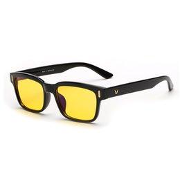 Occhiali anti-luce blu Occhiali da sole da donna per computer Occhiali da vista con montatura anti UV anti raggi blu