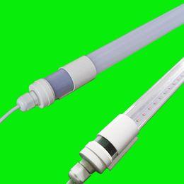 Bay lights online shopping - IP65 LED Tri proof High Bay Light LED Tube Batten Lamp Waterproof Industrial Lamp mm mm mm mm