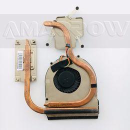 Free Cooling Fan Australia - Original free shipping CPU heatsink cooling fan For Lenovo V580 B580 B590 60.4XB16.001