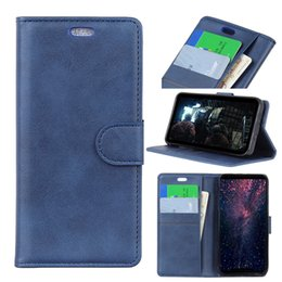 cards slots NZ - Luxury Flip Wallet PU Leather Phone Case For WIKO Sunny 3 Harry 2 View 2 Lenny5 Tommy3 Jerry 3 Sunset Wim Kenny Card Slots With Stand Cover