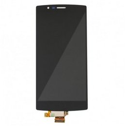 Sim Parts NZ - NEW Mobile Cell Phone Touch Panels Lcds Assembly Repair Digitizer OEM Replacement Parts Display Screen Lcd for Lg G4 dual sim