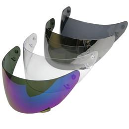 c02f828b original LS2 FF352 helmet lens replacement face shield for LS2 FF352 FF384  motorcycle helmet original visor