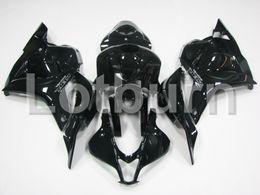 F5 Motorcycles Australia - Custom Made Motorcycle Fairing Kit Fit For Honda CBR600RR CBR600 CBR 600 RR 09 10 11 12 F5 ABS Fairings fairing-kit Injection Molding A521