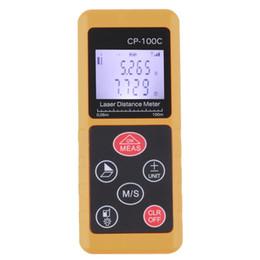 $enCountryForm.capitalKeyWord NZ - Laser Range Finder 100m 328ft Laser Distance Meter Measurer CP-100C Laser Range Finder Area Volume Tool