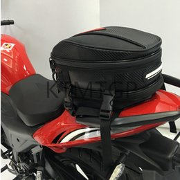 5368c0d5e2e8 MOTOCENTRIC motorcycle saddlebags tank bag motorcycle tank hot oil high  quality racing Tail Bags