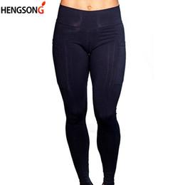 $enCountryForm.capitalKeyWord Canada - New Autumn Outdoor Fitness Leggings Women Female Slim Fit Stretch Leggings High Waist Ankle-length Women Yoga Pants
