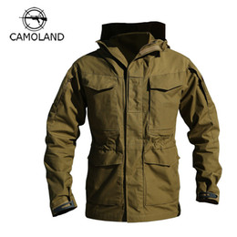 $enCountryForm.capitalKeyWord Canada - M65 Military Tactical Jacket Camouflage Jacket Men's Trench Coat Autumn Winter Windbreaker Clothes Hooded Army Field Jacket
