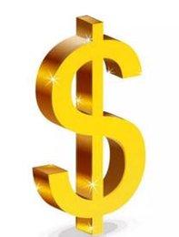 Vente en gros Lien de paiement spécial commande mixte petite quantité commande échantillons paiement pour toutes sortes d'articles dans mon magasin