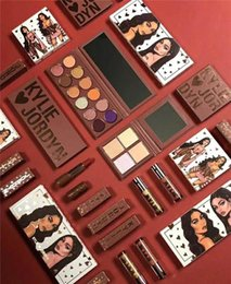 palette gloss kylie 2019 - Kylie Cosmetics Kylie X Jordyn Palette preorder KylieCosmeticsl lip g lip gloss lipstick jordyn eyeshadow best quality D