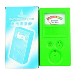 Relógio botão bateria celular testador calibre ferramentas de reparação acessório