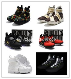 3f4011e728d96 2018 Designer Newest Mens 15 15s AZG Zoom Generation Alternate Diamond Turf  City Edition Basketball Shoes Ashes Ghost 15s Sneakers US 7-12